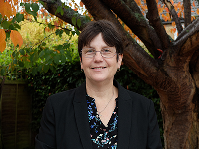 Christine Devlin