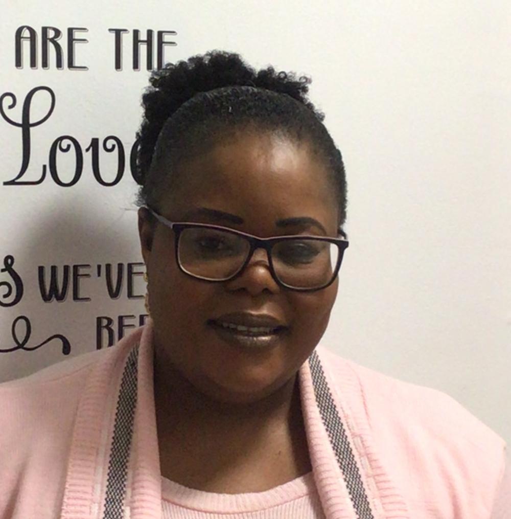 Christina Adebayo