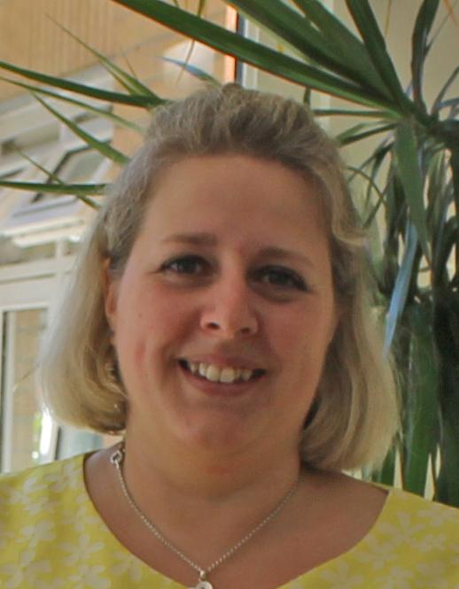 Helen Goulding